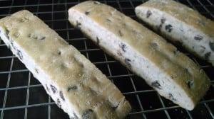 biscotti dry
