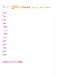 Baking-Time-Sheet