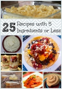 5_ingredient_recipes_collage