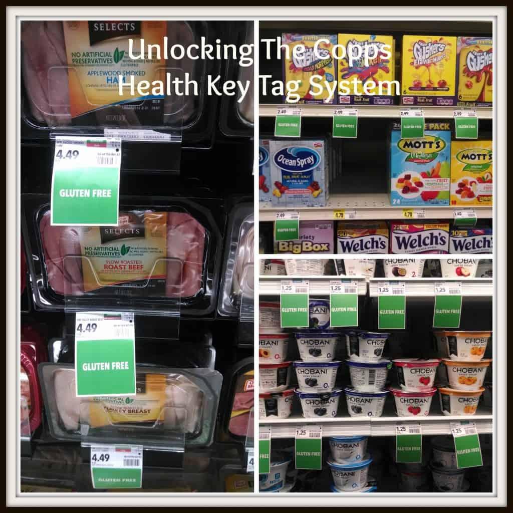 Copps Health Key