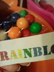 rainbow party stuffer 2