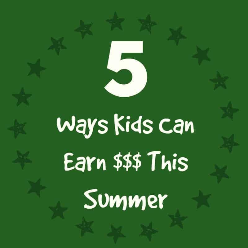 5_Ways_to_Earn_Money
