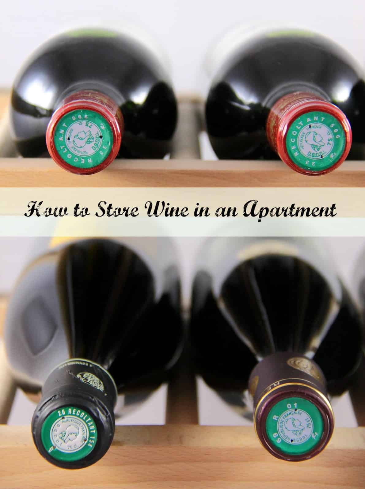 How_to_Store_Wine_in_an_Apartment