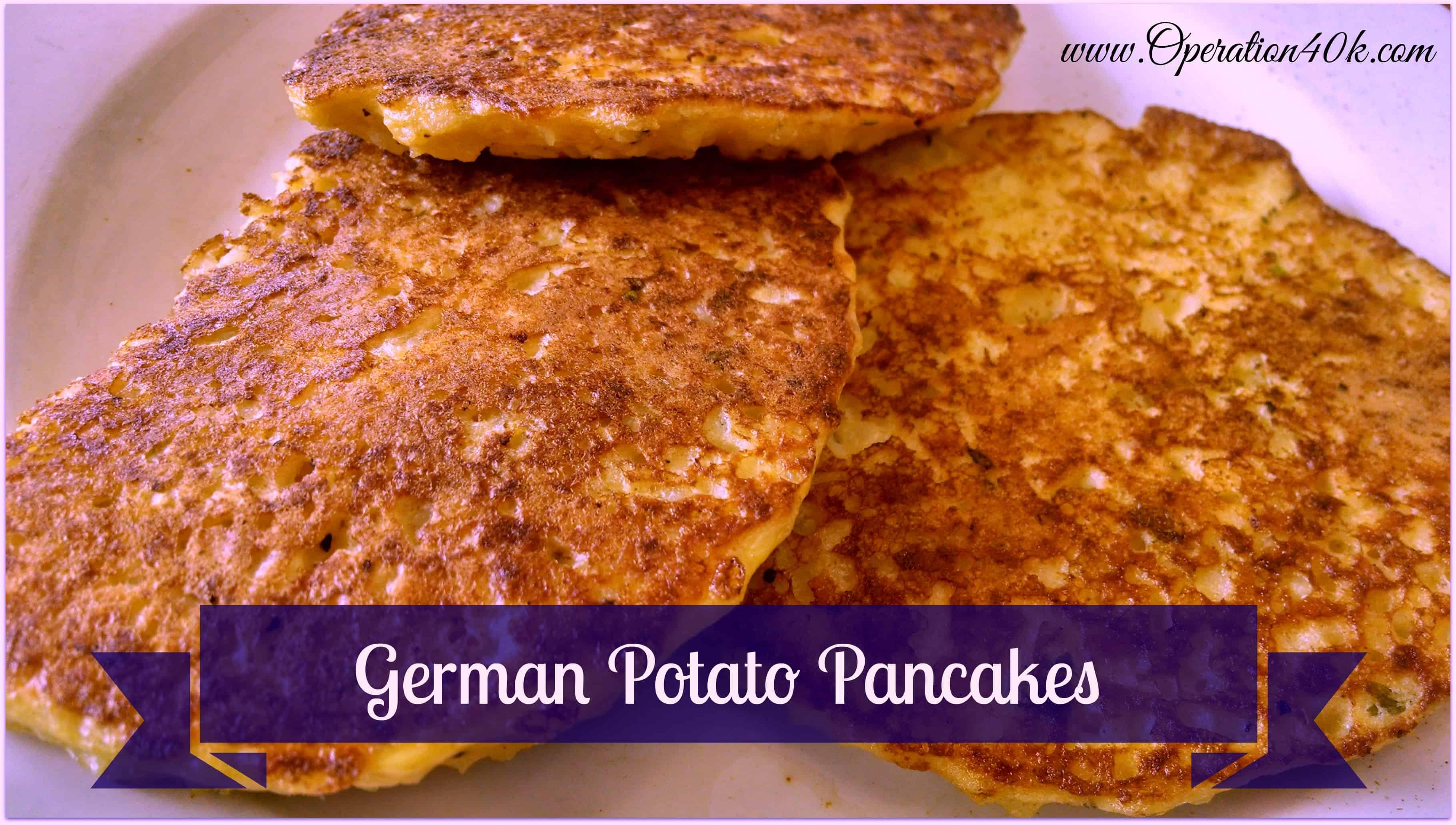 German potato pancakes recipes cake recipes online german potato pancakes recipes forumfinder Gallery