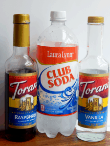 final raspberry italian soda ingredient photo reduced