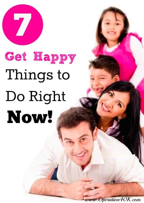 Get+Happy