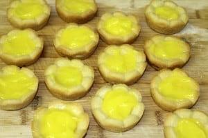 Lemon pie mini inprocess 1