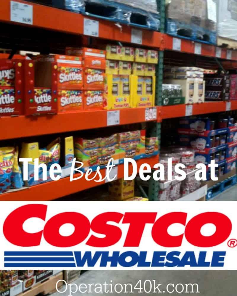 Best Deals at Costco Image