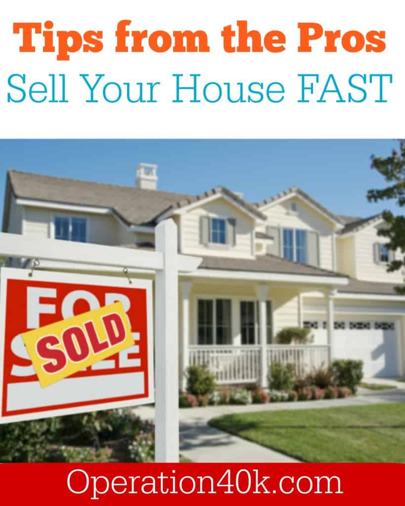 Sell Your House Fast Image