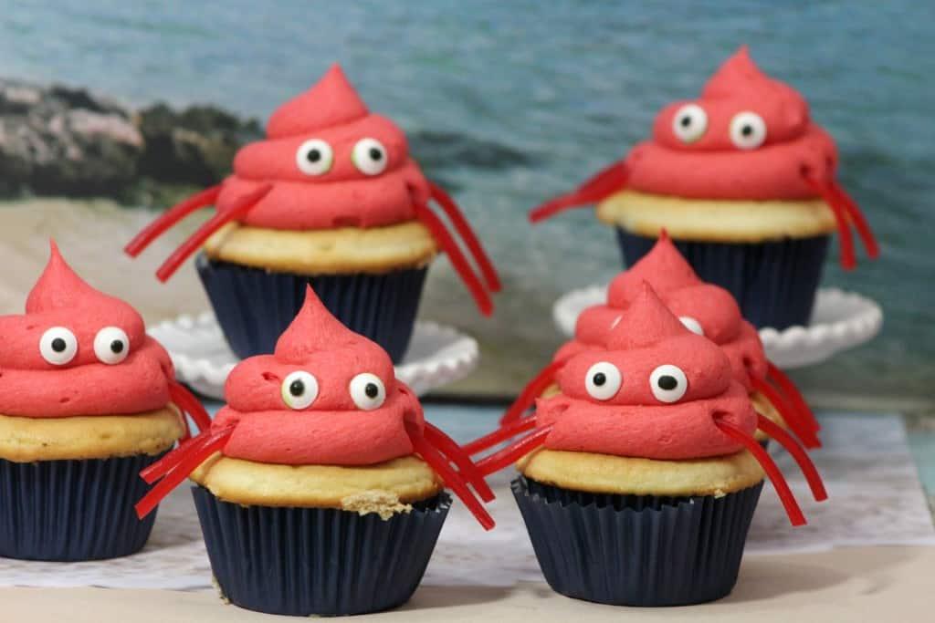 Crab (2) 2-2