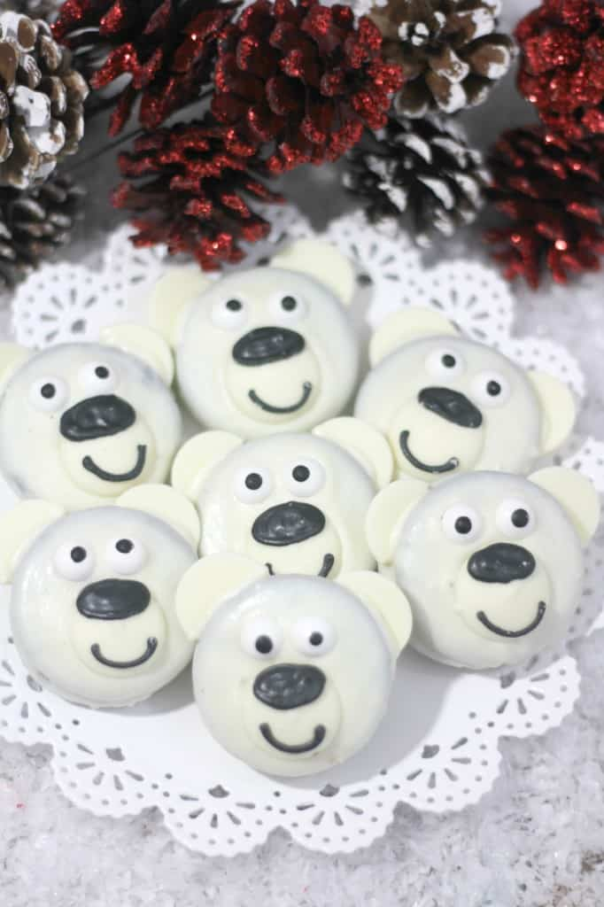 polar bear Oreo 1-1