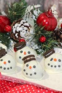 snowman cake balls 5-1