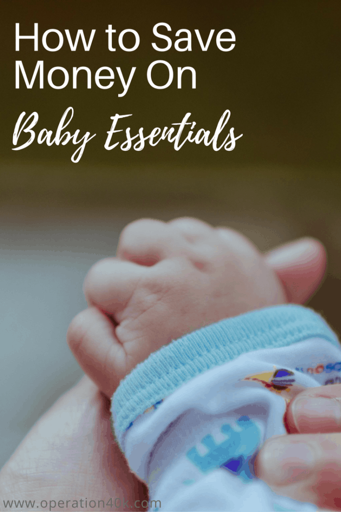 how-to-save-money-on-baby-essentials