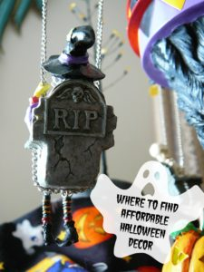 Best Places to Find Affordable Halloween Decor