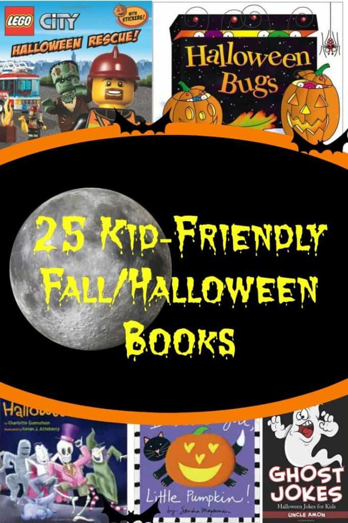 25kidfriendlyfallhalloweenbooks
