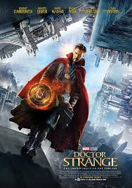 Doctor Strange Movie Review by Operation $40K