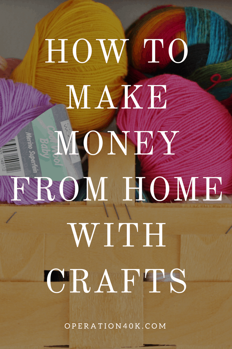 How To Make And Sell Awesome Stuff On Etsy #etsy