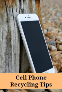 Cell Phone Recycling Tips