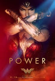 Wonder Woman Really Brings It