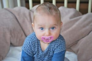 The Pros and Cons of Using a Pacifier for Your Baby