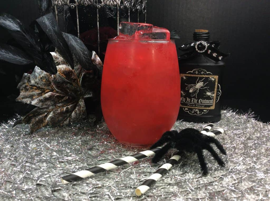 Scare them with a Vampire Margarita
