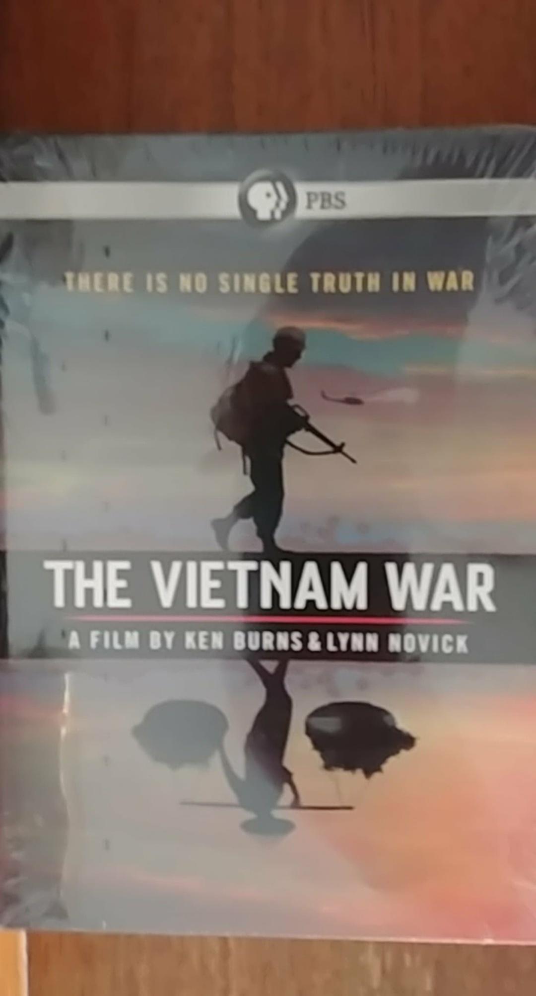 vietnam war ken burns