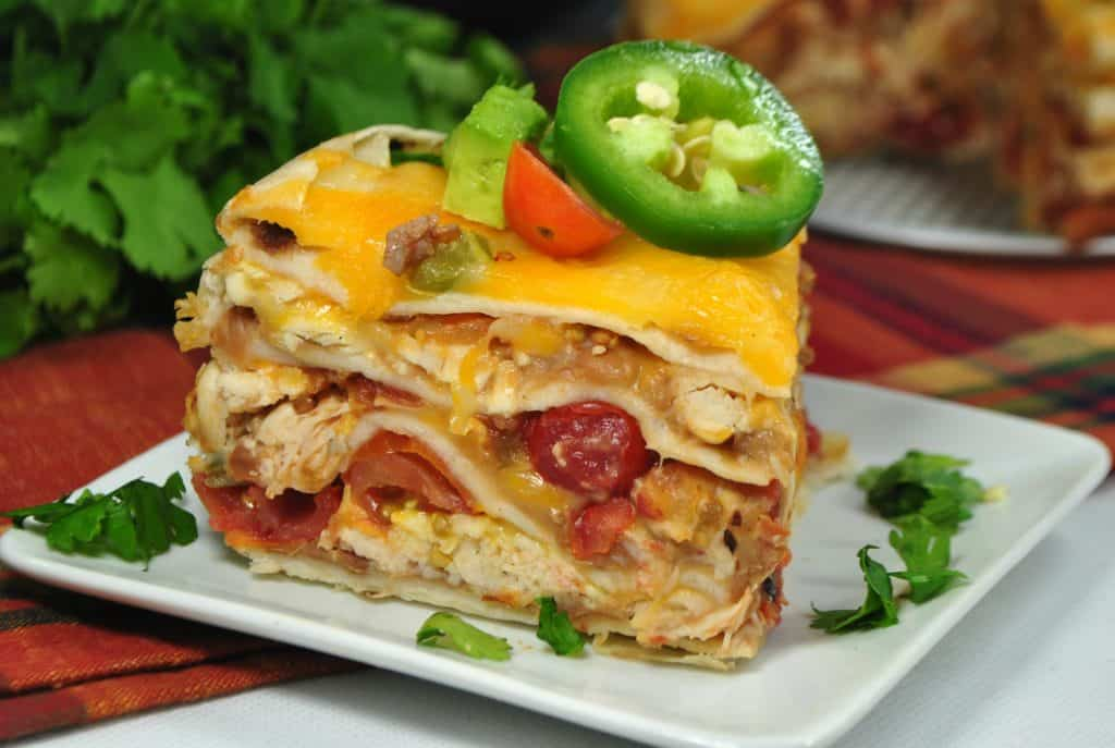 How to Make the Best Instant Pot Taco Pie