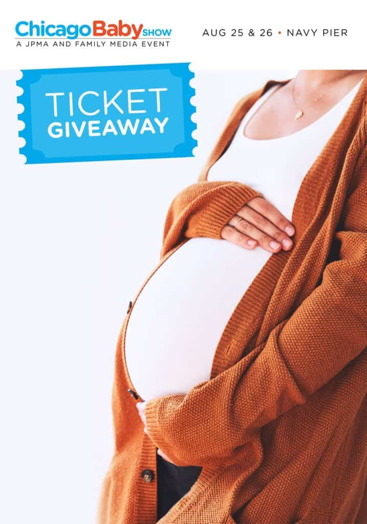 FREE Tickets for the Chicago Baby Show