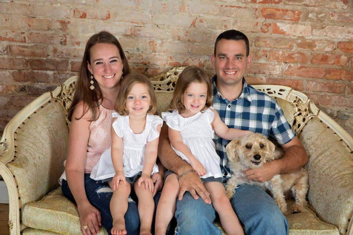 When Sun Prairie Exploded - Barr Family photo