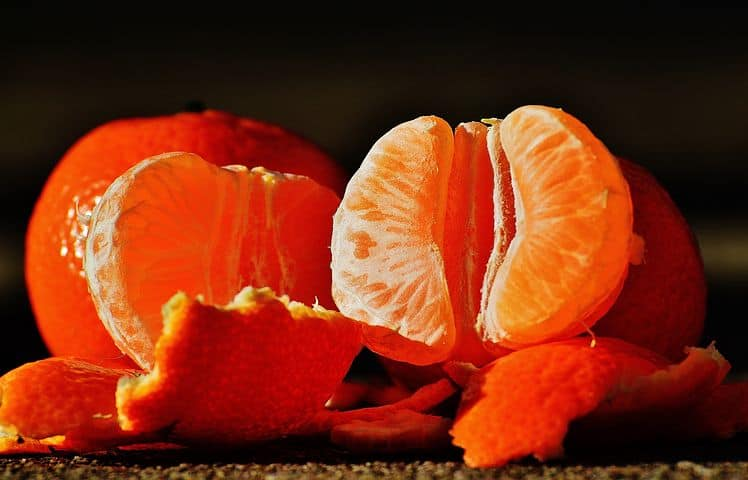 What is the Difference between Clementines and Tangerines?