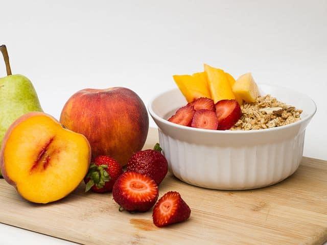 Kid-Friendly Fruits and Veggies