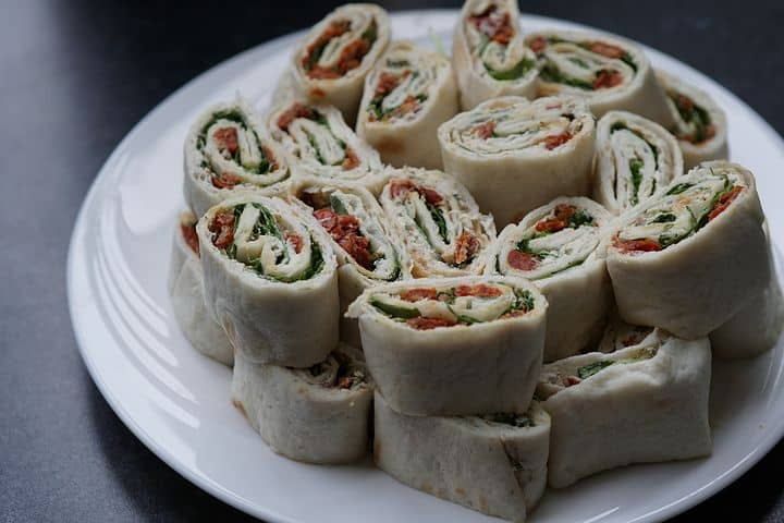 Beyond The Sandwich – Mix It Up With Different Lunch Foods