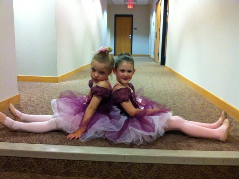 Why My Daughter Quit Dance