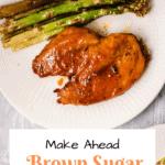 brown sugar crock pot recipe
