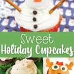 sweet holliday cupcakes rticle cover image