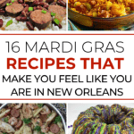 mardi gras recipes that Make You Feel Like You Are in New Orleans article cover image