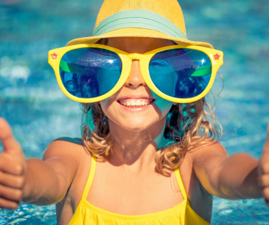 Summer Bucket List Activities to do with Kids