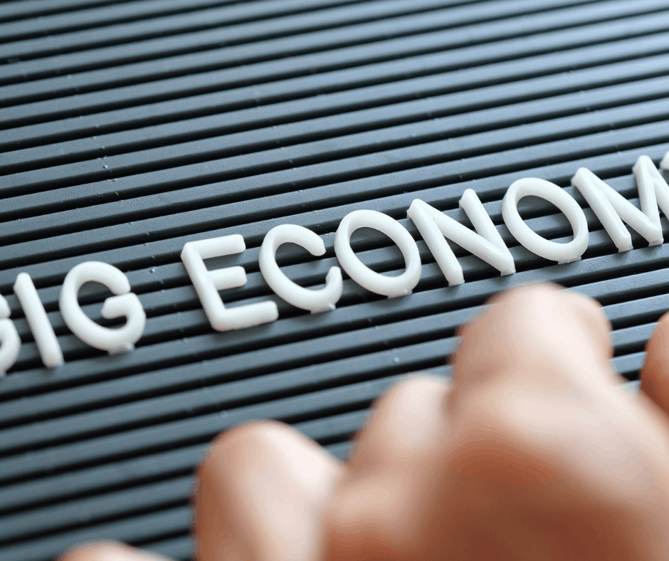 The Gig Economy: Sorting Out the Pros and Cons for Workers