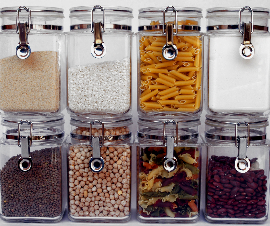 How To Fill Your Pantry On A Budget – Quick Tips To Master