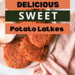 What nationality are latkes?