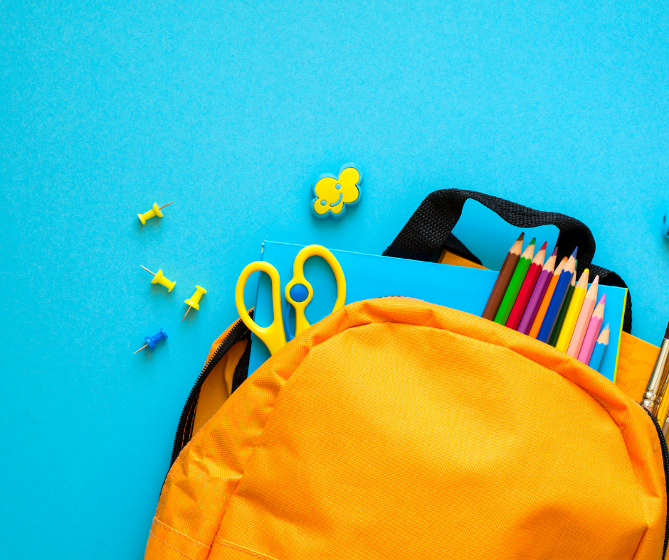 10 Best Ways to Save on a Backpack With School Supplies
