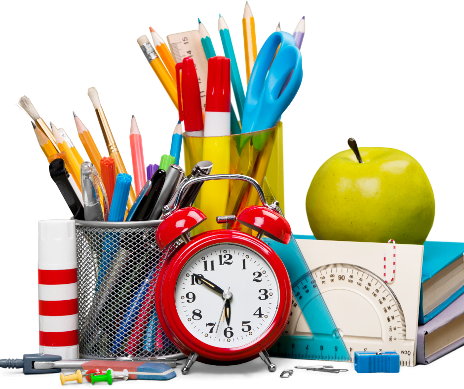 shop for back-to-school supplies