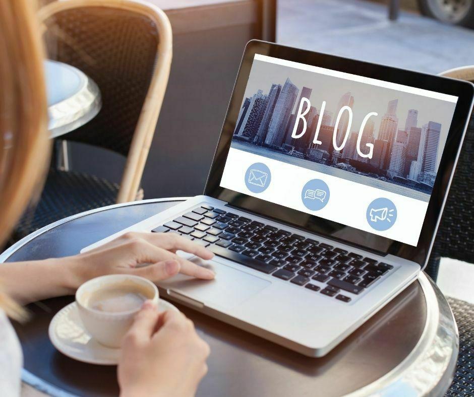 Financial sites and blogs
