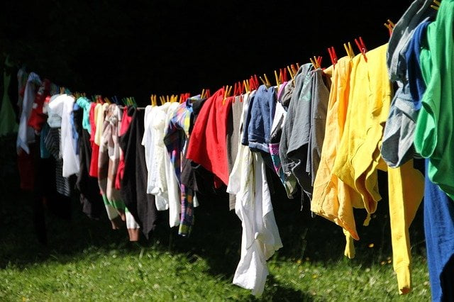Laundry Tips: Saving Money and Keeping Clothes Clean